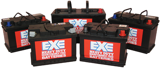 Car Battery Plymouth Exe Batteries